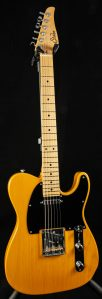 Suhr Classic T Pro Pre-Owned