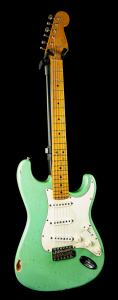 Bruce & Sons S Style Relic in Surf Green, Pre-Owned