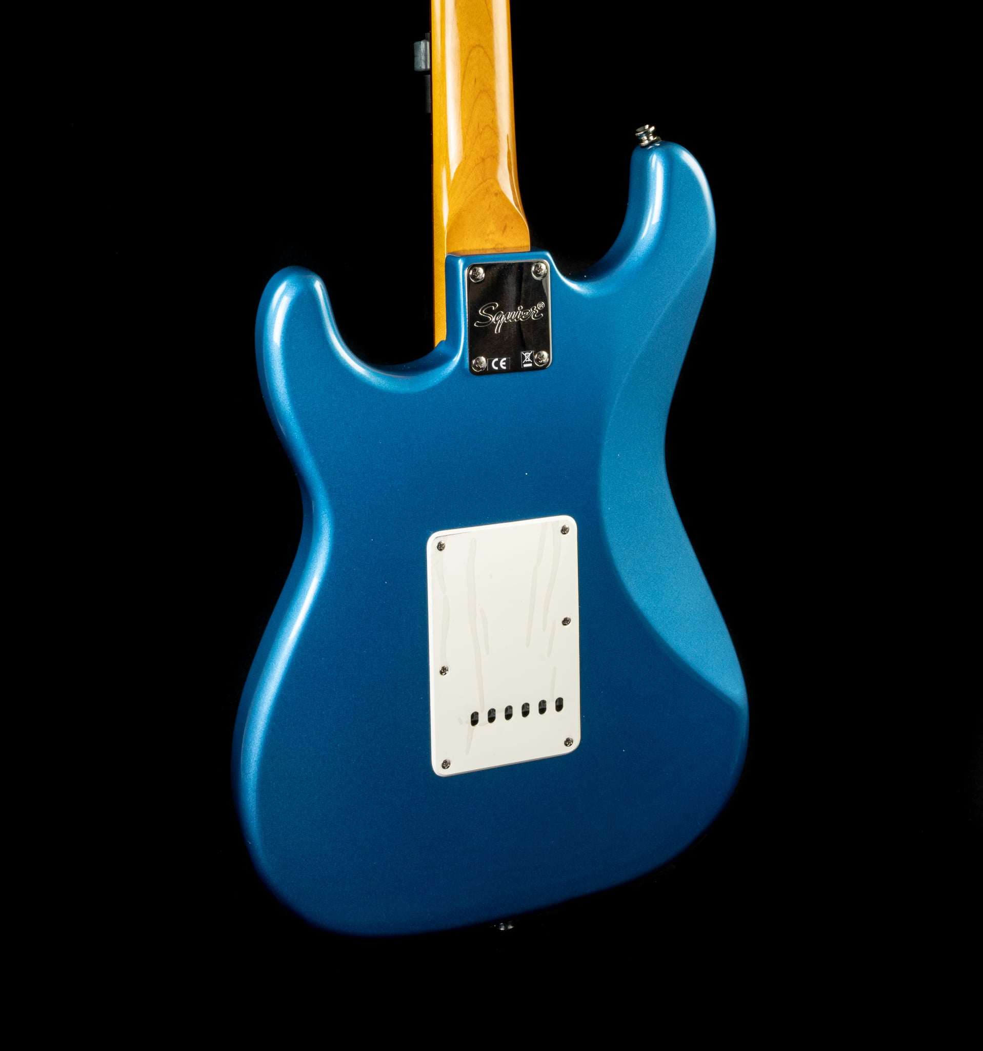Squier Classic Vibe '60s Stratocaster in Lake Placid Blue