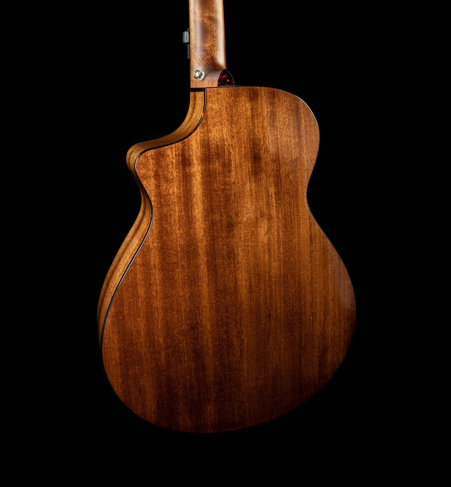 Breedlove Pursuit Concert 12-String CE