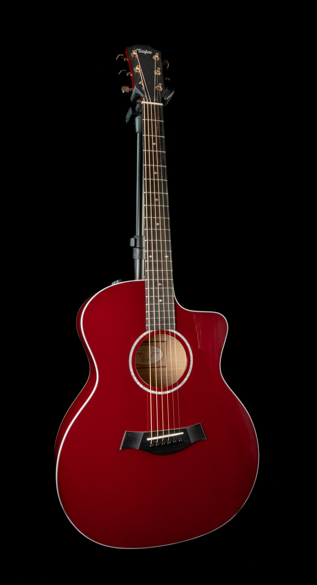 Taylor 214ce-RED DLX