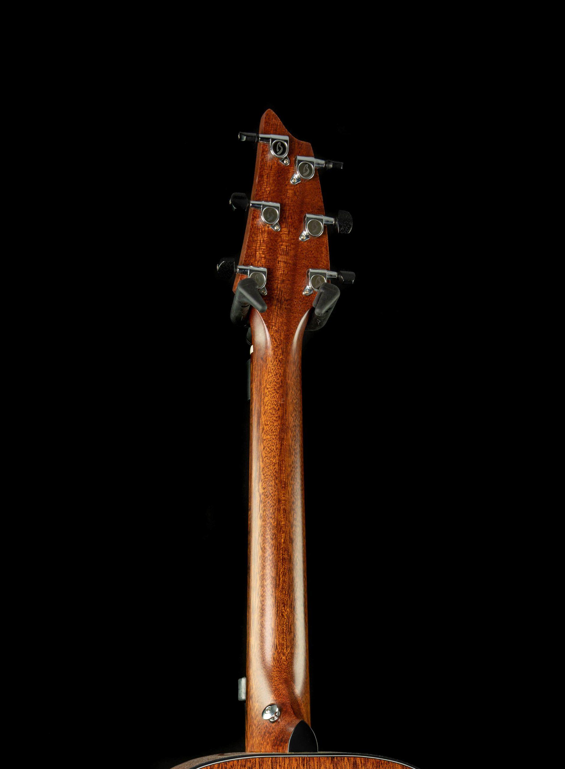 Breedlove Signature Companion Copper E