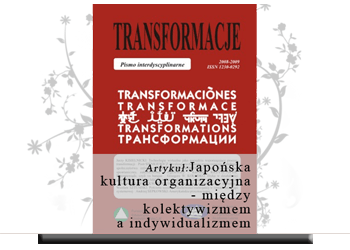 Japońska kultura organizacyjna – między kolektywizmem a indywidualizmem