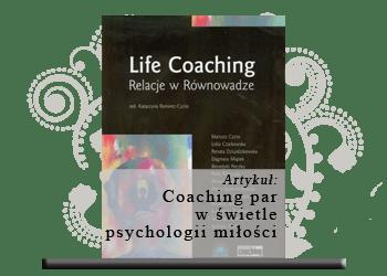 Coaching par w świetle psychologii miłości