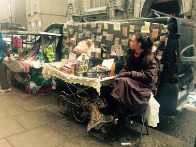 Meath Street market, May 2016 © LKCM
