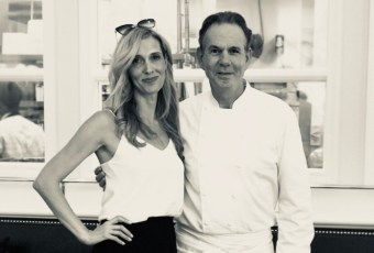 Thomas Keller Dubai, Lidija Abu Ghazaleh, Lidijas Kitchen, Dubai Restaurants, Delicious food