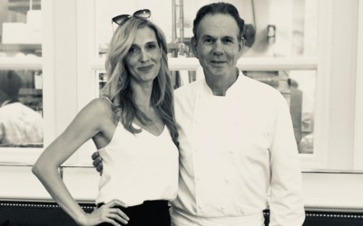 In the moment with Thomas Keller
