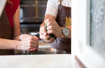 Lidija's Kitchen Spotlight - BB Restaurant Dubai, UAE