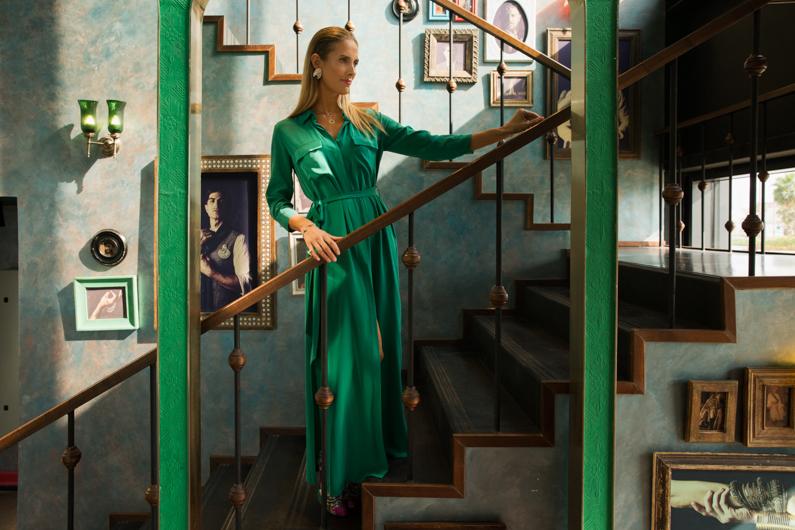 MASTI Part II – Where Fashion & Design Intersect