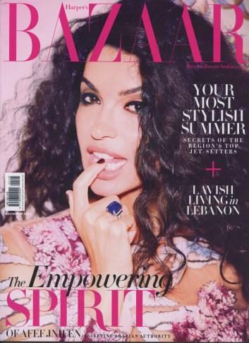 Harper's Bazaar-2016-07