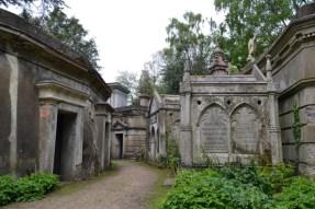 Highgate Cemetery West