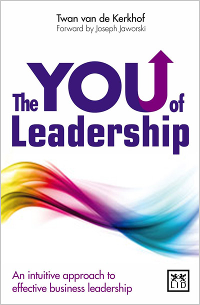 The YOU of Leadership