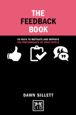 THE FEEDBACK BOOK