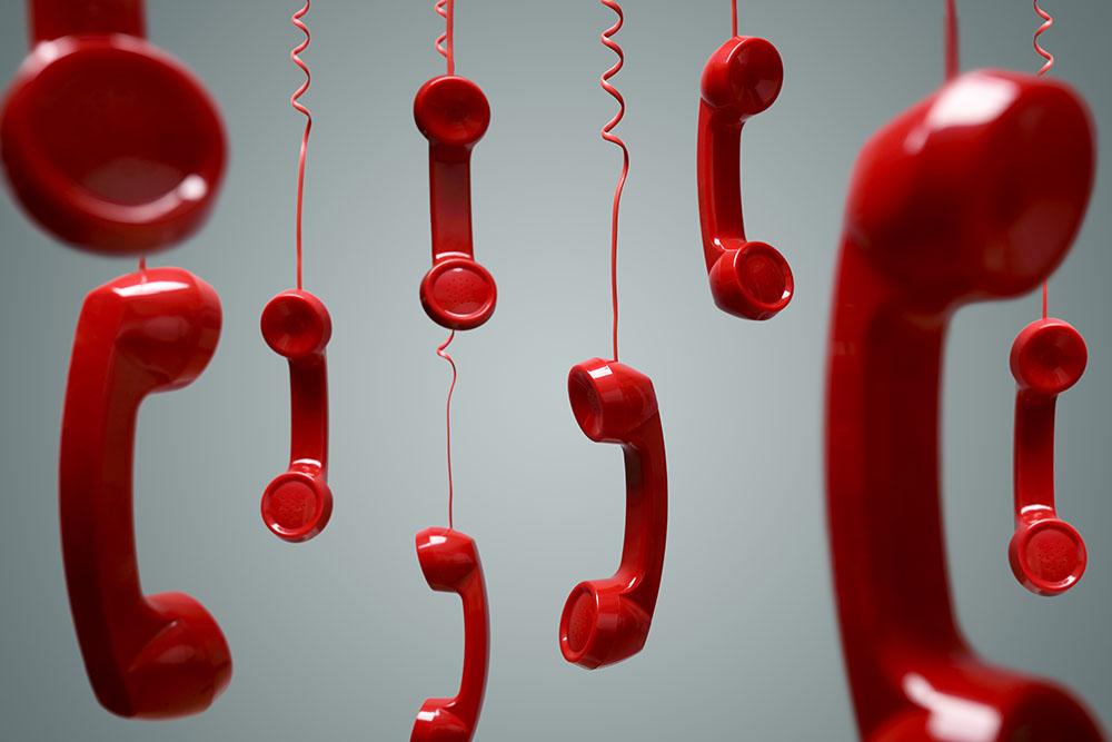 telecoms deal