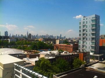 I see you Manhattan