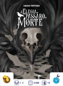 Neue Spiele aus Lateinamerika, Teil 15/2019: A Elegia do Pássaro da Morte