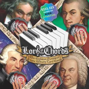 Lord of the Chords