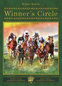 Winner's Circle von DiceTree