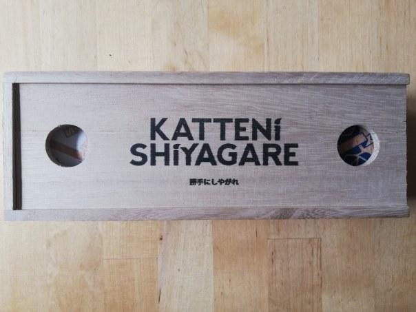 Katteni Shiyagare