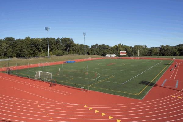 RPI Track & Field