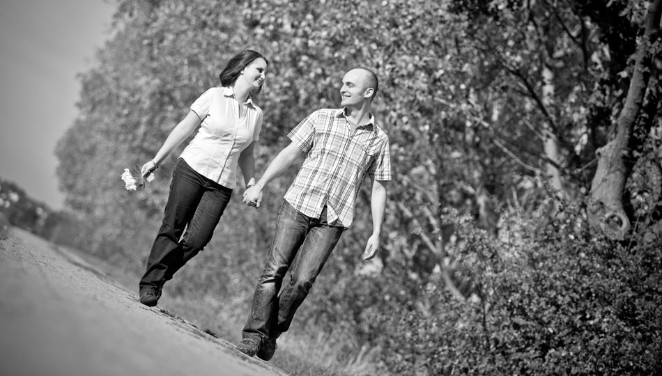 Engagement-Shooting in Eschweiler
