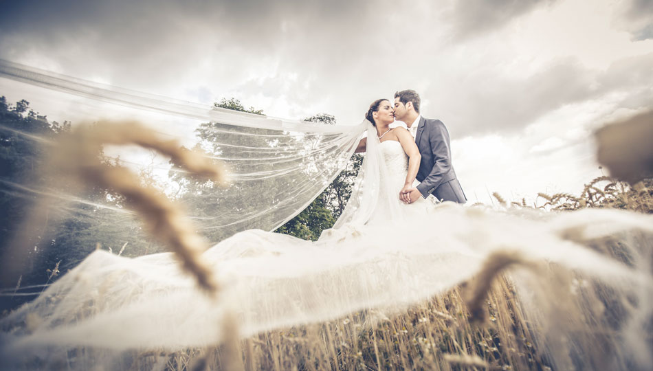 After-wedding-shooting Kornfeld
