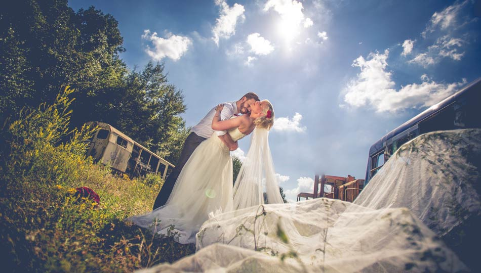 After-wedding-shooting Aachen