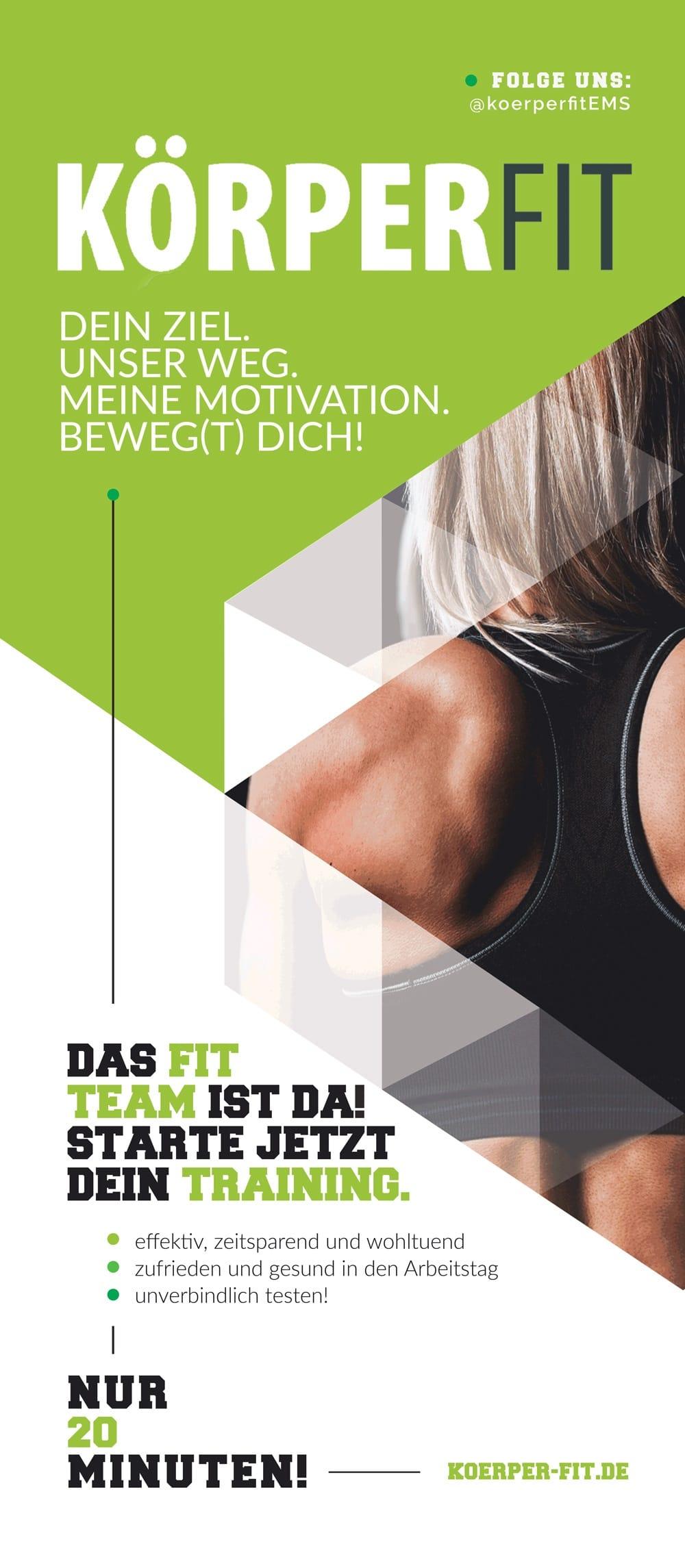 grafikdesign-roll-up-koerperfit-ems-nuertingen-liebespixel-kirchheim-print-grafik-druck