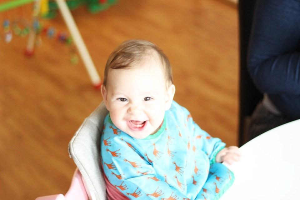 Wir starten mit Beikost - Gedanken einer Mamam