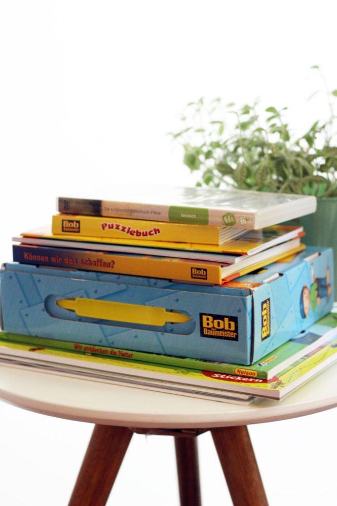 Kinderbücher zu niedrigen Preisen