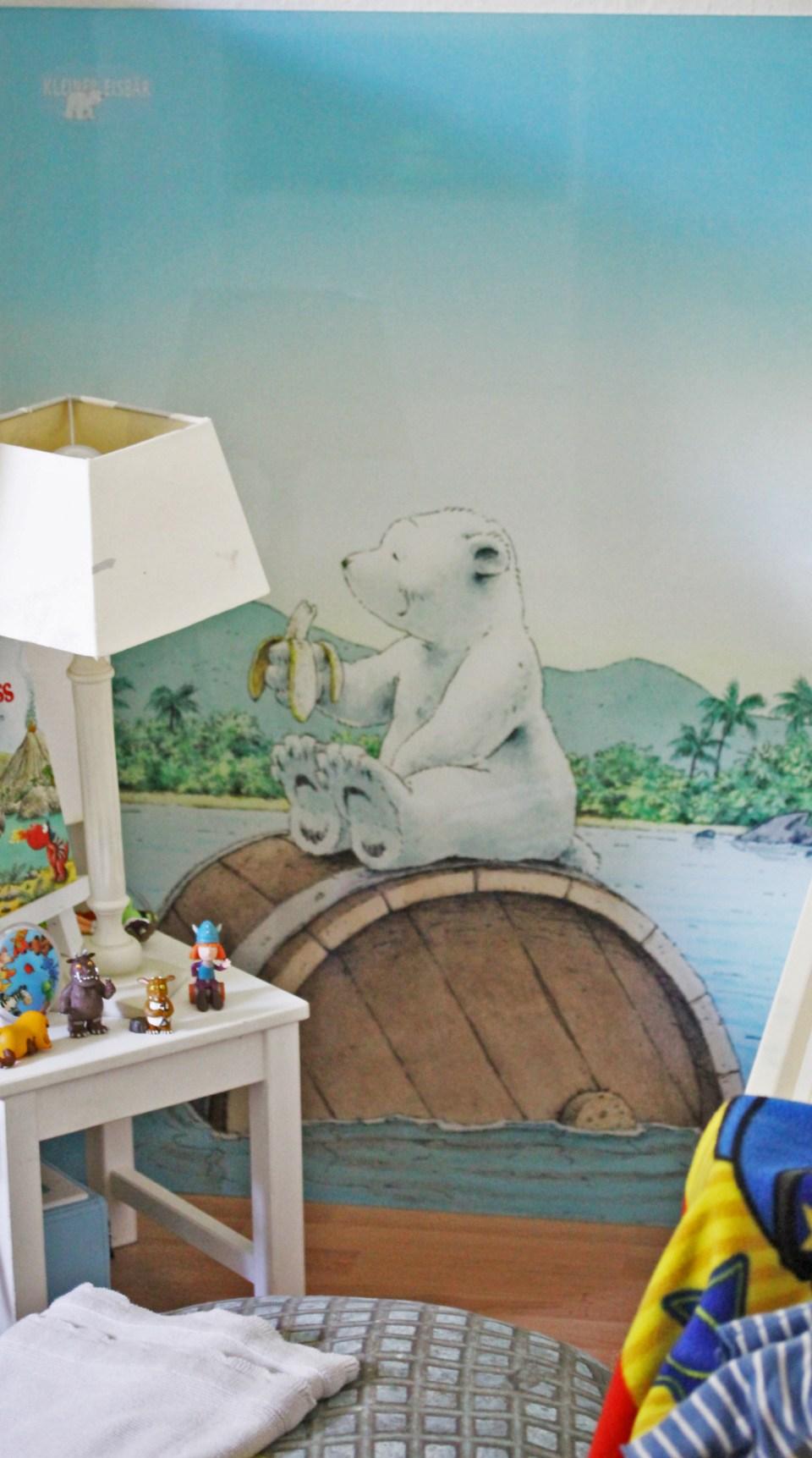 Wandbilder für das Kinderzimmer