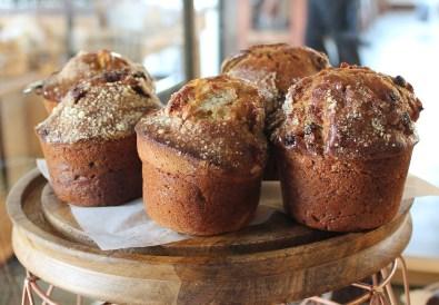 Rezept für leckere Frühstückmuffins herzhaft plus Zutatenliste und Backanleitung
