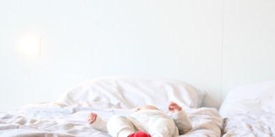 Erfahrungsbericht Kindermatratze