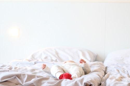 Alles rund um das Thema Kinderschlaf von Experten für Eltern