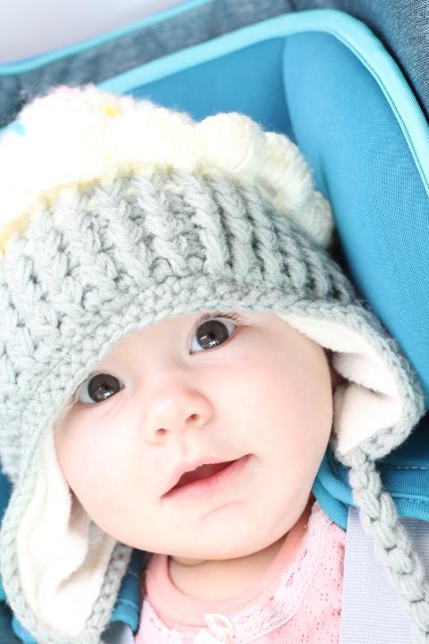 BABY-SAFE PLUS SHR II