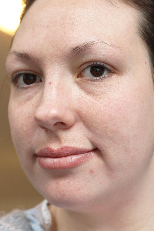 Mama Ist Ungeschminkt Wie Sehe Ich Aus Ohne Schminke Der