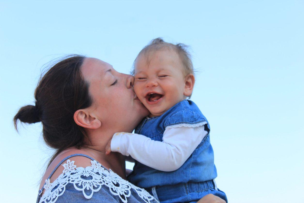 Bin ich eine gute Mutter? Fragen über Fragen und nur eine Antwort!