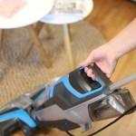 Familienalltag mit einem perfekten Haushaltshelfer: Wie uns die Bodenreinigung den Tag versüßt