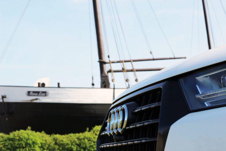 Der Erfahrungsbericht | Einmal zur Blogfamilia nach Berlin, an die Ostsee und zurück im neuen Audi Q7