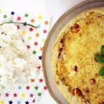 Super leckeres und einfach Mittagessen für die ganze Familie - so gelingt es Dir! Rezptidee ...