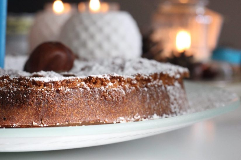 Ein Kuchenrezept zum verlieben mit 5 verschiedenen Alternativen