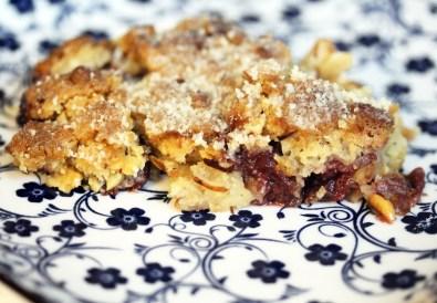 So leckerer Kuchen in nur wenigen Minuten gezaubert mit wenig Zutaten