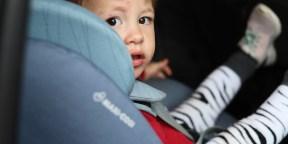 Unser Kindersitz im Test Kindersitz Gruppe 1
