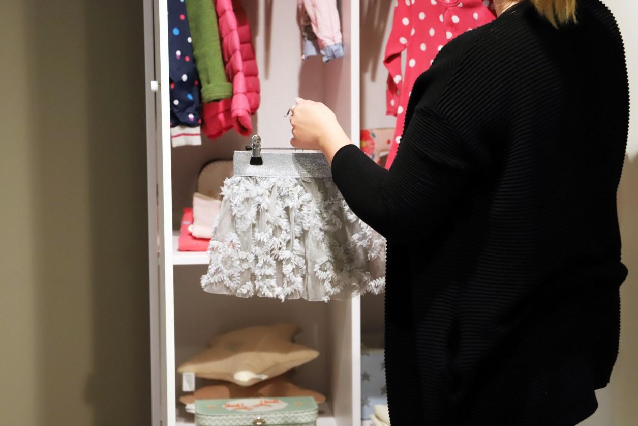 Kleiderschrank wie einräume Tricks und Mehr