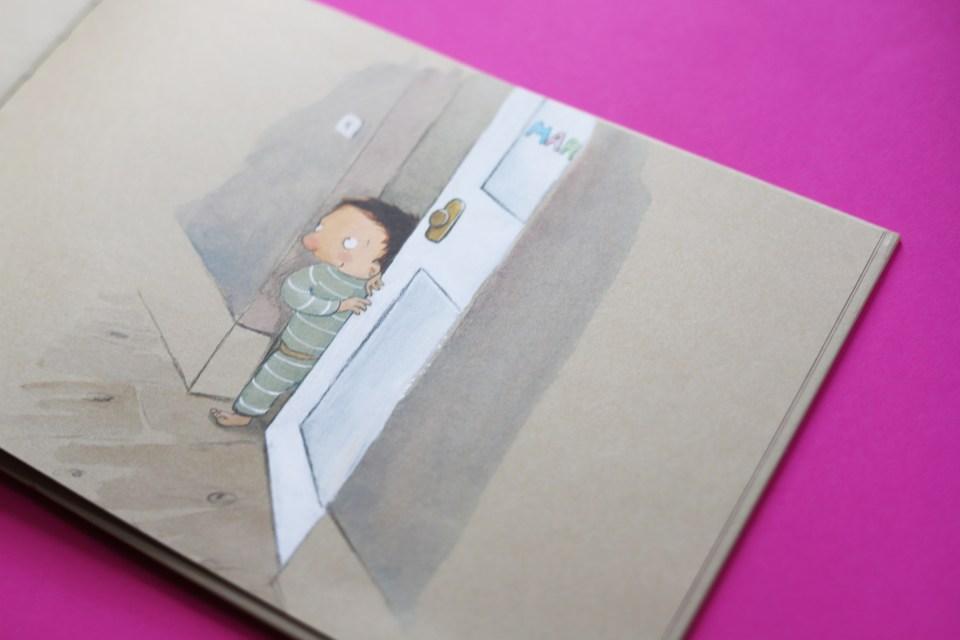 Kinderbuch ab 2 Jahren