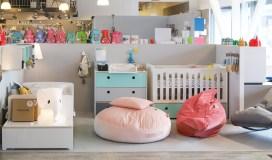 Kinderbett gemeinsames Kinderzimmer Junge Maedchen038