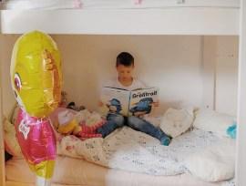 Kinderzimmer Junge Mädchen