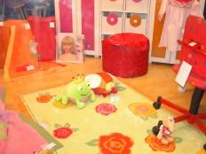 Kinderzimmer Trends Entwicklung in den letzten Jahren