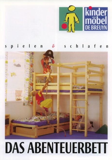 Kinderzimmer Trends im Wandel der letzten Jahre