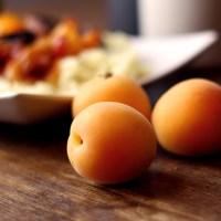 Orientalischer Aprikosen-Tomaten-Reis